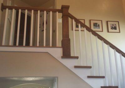 Davis-county-hickory-railing