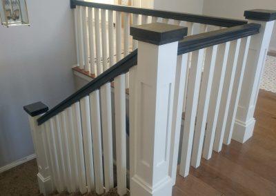 Taylorsville Utah shaker railing