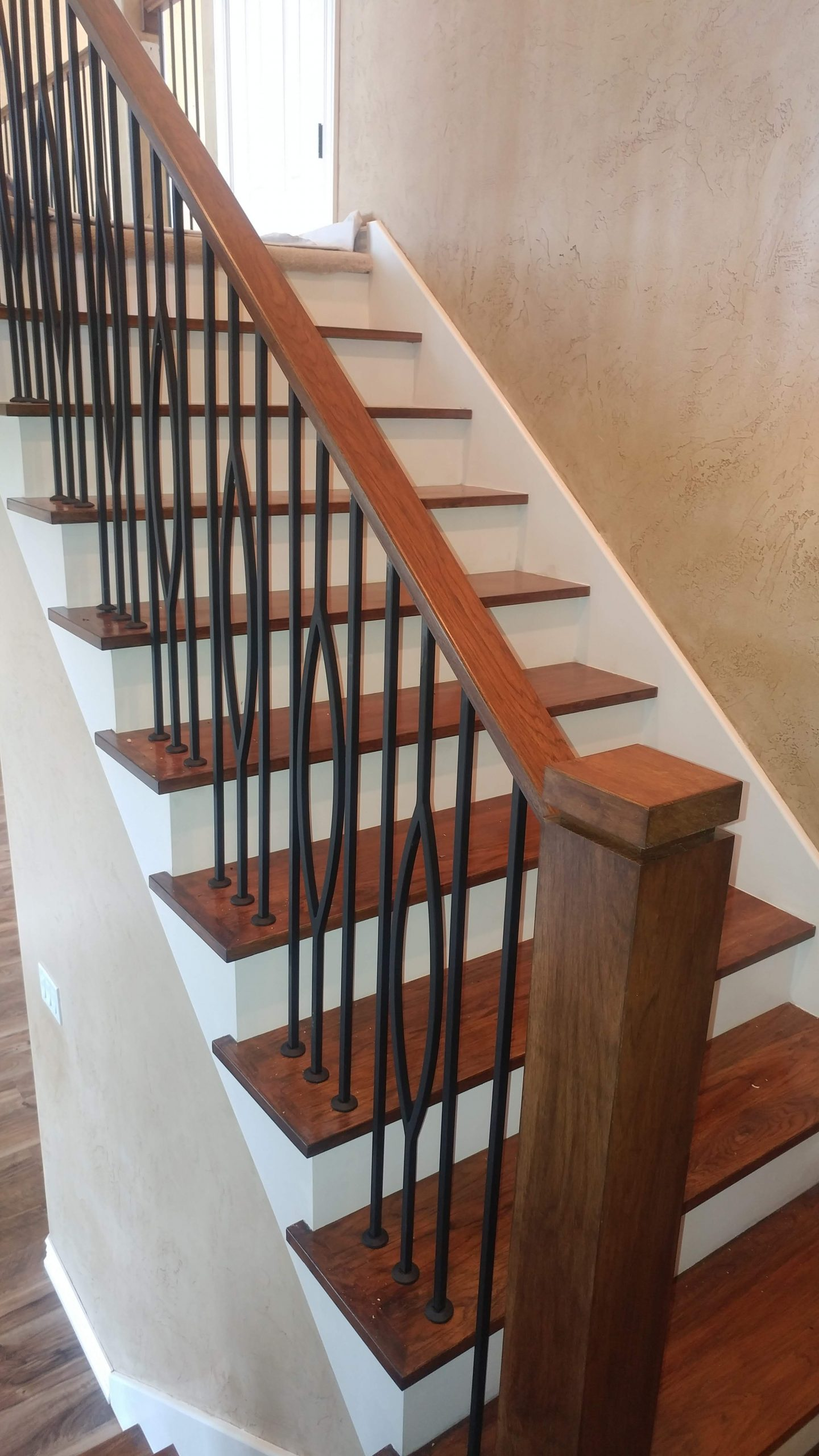 Salt Lake City Stair Railings Apex Carpentry